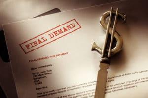 demand letters edmonton alberta
