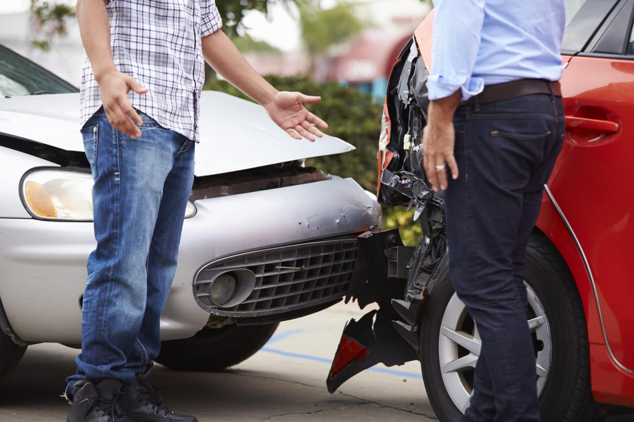 Claims Served After Car Accidents: What To Do In Alberta: Kahane Law