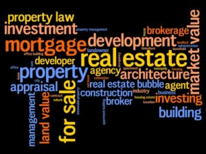 Edmonton real estate law