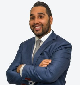 Vik Mall litigation lawyer