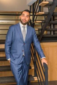 vik mall, litigation lawyer