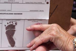 Birth Certificate copies; Birth Certificate certified copies