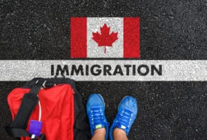 Canadian, immigration, permanent resident, citizenship, program, international graduate, essential worker, economy, student, French speaker, Francophone, temporary, health care, bilingual, eligible, family, inadmissible