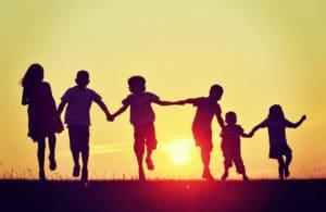 Child custody, guardianship, child and family service, Disclosure